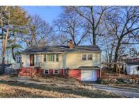 Beautiful updated and well-maintained 3 bedroom ranch