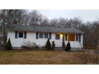 Adorable 3 bedroom Ranch that is perfect for a first