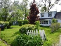 Great investment opportunity... Almost 4 acres that may