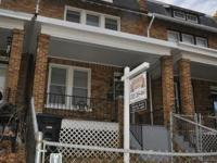 Highly sought after location! Three blocks from Metro.