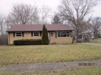 Bank Owned Foreclosure. Not a short sale. Easy, quick