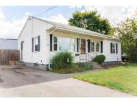 Single level 3 bedroom Ranch home located off West Main