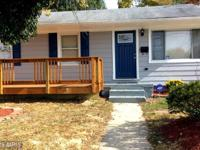 Price Reduction!Cozy Renovated Rancher min from DC,