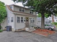 !!!Now vacant & easy to show!!! Charming 3 bedroom, 1.5