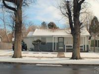 Great starter home or investment property in desirable