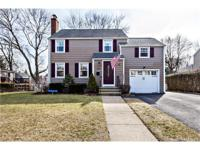 Wonderful 3 bedroom mcneil colonial on oversized lot.