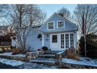 Exceptional 4 Bedroom Colonial in desired Neighborhood