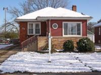 Move right in to this charming and well cared for home!