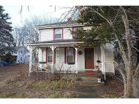 Classic three bedroom colonial with farmer's porch on a