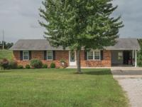 Nicely Updated 3 Bedroom Brick Ranch! Full
