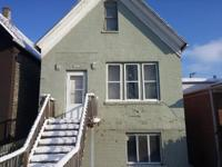 Great opportunity for a fixer upper project! 3 bed 1