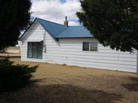 This property is located on a small acreage and