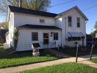Come take a look at this 3 bedroom 2 story home