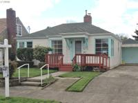 Charming 40s bungalow w/ vintage charm and upgrades in