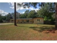 Welcome home! This great fenced half acre, 3 bedroom