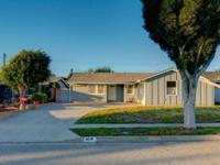 Great opportunity to own a home in Ventura that is