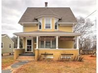 Adorable Colonial on amazing 1.23 acre lot in great