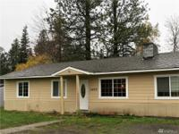 Auction property. Financeable. Excellent Bellingham