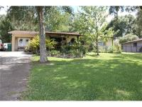 "A beautiful, ""lakefront"" home in a golf cart community,"