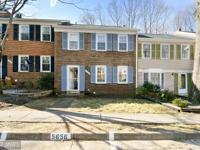MAGNIFICENT 3 bedroom townhome in sought after Danbury