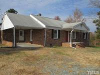 Very nice Brick Ranch, new paint, flooring, fixtures,