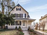 Charming Home In Huntington Village Built 1905....