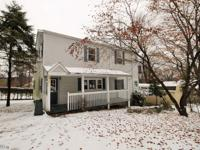 Three Bedroom Colonial on a Corner Lot in Prospect