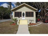 Very cute cottage type home, sits on a corner lot, very