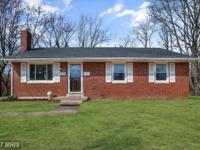 Open Sunday 1-4pm! Charming, fully renovated all-brick