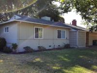 3 bedroom, 1 bath located in desirable neighborhood,