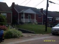 Nice 1 1/2 story home has large all season room and