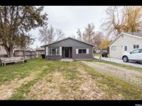 Perfect fixer-upper in great West Bountiful location