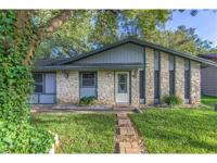 Lovely 1,380 sqft home in austin! Home features plenty