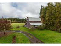 Lots of options with this almost 120 acres with