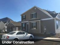 New townhome w/garage! This great floor plan features