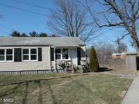 Renovated 3 BR Rancher, with new kitchen cabinets,