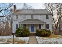 Welcome Home! Beautifully Maintained 3 bed/1.5 bath