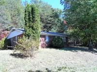 Nice Brick home on 6.4 Acres...Good Commercial