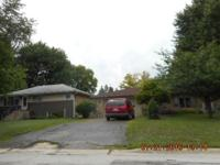 Excellent location close to many ameneties. Brick ranch