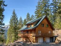 Gorgeous Northwest Lodge retreat w/sweeping lake &