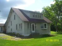 Short sale: frame single family home with 3 bedrooms on