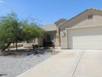 Fabulously located within the Arizona City Golf Course.