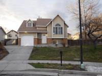 This is a great vacant home with updated bathrooms,