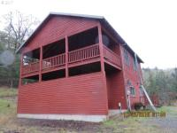 Secluded with great barn and loafing shed! Some new