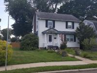 Beautiful move in condition colonial in quiet