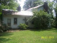 8400 Bud King Rd Knoxville, TN 37920 For Sale: $23,900