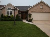 COMFORTABLE & AFFORDABLE RANCH WITH OPEN CONCEPT FLOOR