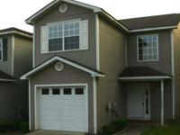 Come see this 3 bedroom, 2.5 bath townhouse! Featuring