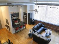 Welcome to this beautiful 3 bed, 2 bath condo loft at