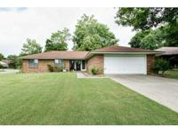 Beautiful home under $70 a square foot. 3 bedrooms, 2